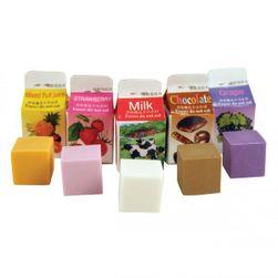 Ароматизирана гума - картон с мляко SR_588114