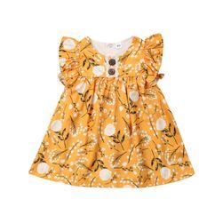 Dečija haljina Lisa