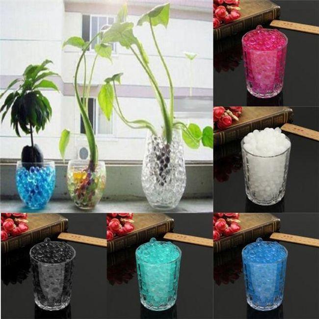 Декоративни топчета за ваза 1