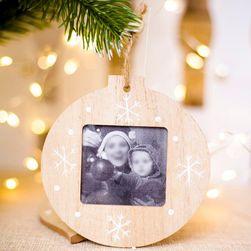Vánoční ozdoba B0516