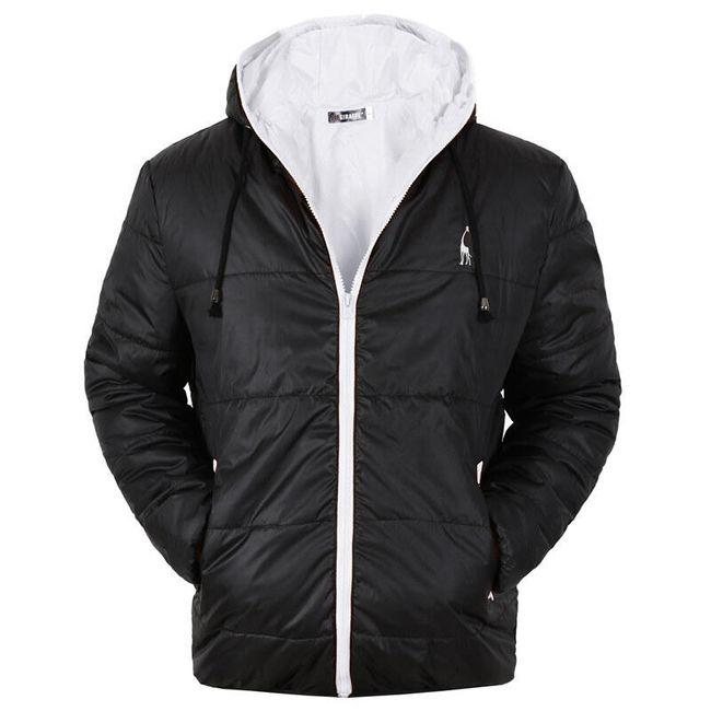 Muška zimska jakna Oskar - 4 boje 1