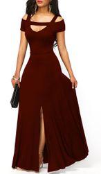 Dámské šaty plus size Bride