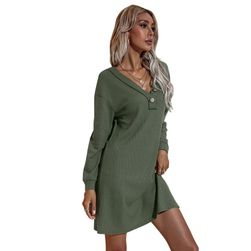 Női őszi ruha BR_CZFZ00547