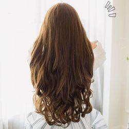 Накладные волосы UI5