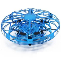 Mini dron ovládaný gesty Hank