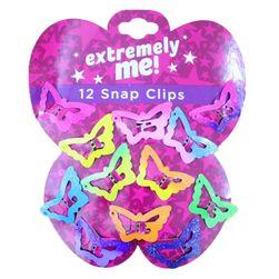 Детские заколки для волос B05466