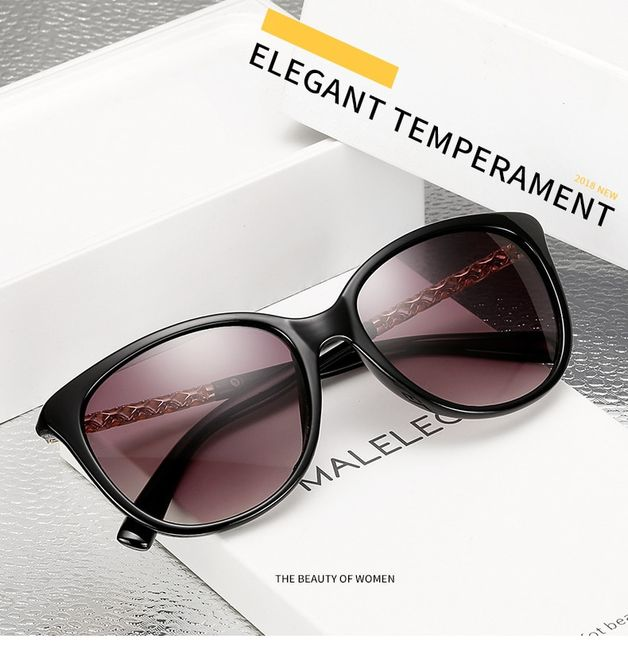 Дамски слънчеви очила SG59 1