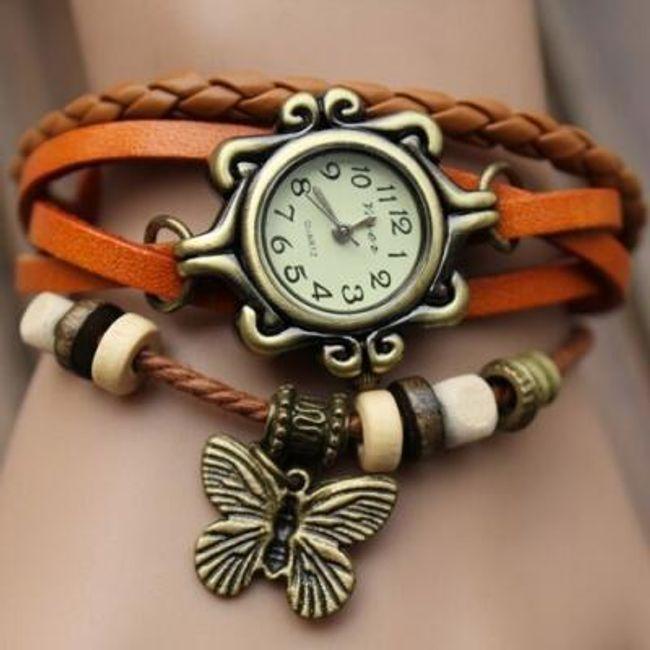 Vintage ručni sat  1