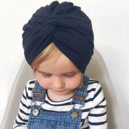 Dziecięca zimowa czapka Isabelle