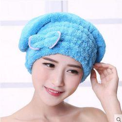 Специальное полотенце для волос M554