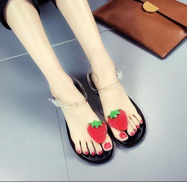 Damskie sandały Berrie 1