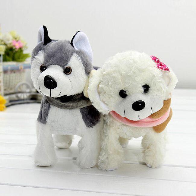 Tančící pes - 3 typy 1