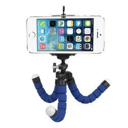 Flexibilní stativ na telefon - chobotnice