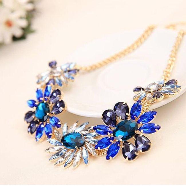 Dámský náhrdelník IT45 1