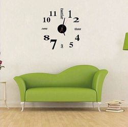 Duvara yapışan saati GR506
