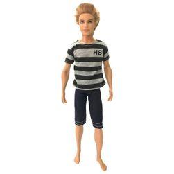 Набор одежды для куклы кен KE4