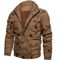 Muška jakna PB478