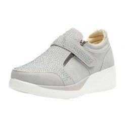 Dámske topánky na platforme CXS5