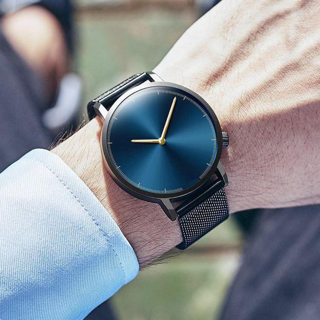 Muški sat MW217 1