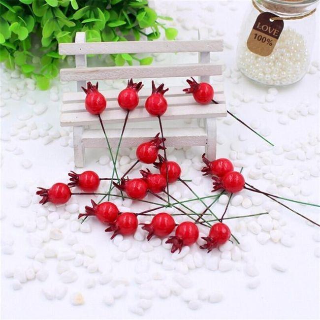 Dekorasyon Pomegranate 1
