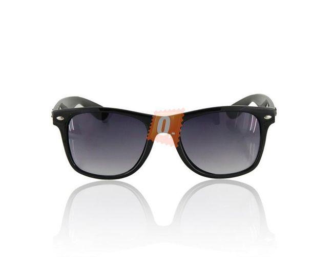 Sluneční brýle RB4106 - černé 1