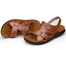 Мужские сандалии Nathan