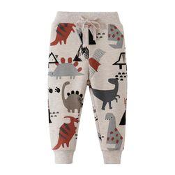 Pantaloni de trening pentru băieți Drake