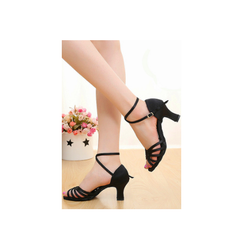 Танцови обувки 35-40 - ПОДХОДЯЩИ САМО ЗА ИНТЕРИОРА
