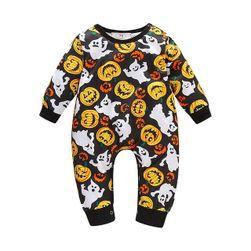 Детское боди Halloween