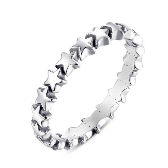 Dámský prsten B0345 1