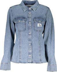 Calvin Klein dámská košile QO_529934