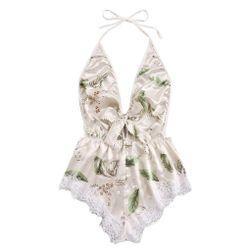 Женская пижама-комбинезон Nella