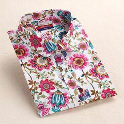 Дамска риза - повече варианти