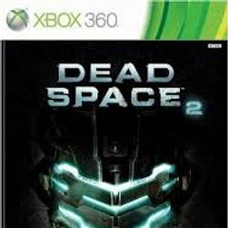 Игра за Xbox 360 Dead Space 2