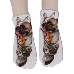 Ženske čarape M417