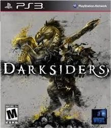 Gra  (PS3) Darksiders