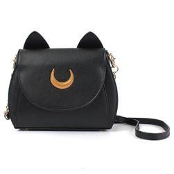 Женская сумка - кошка