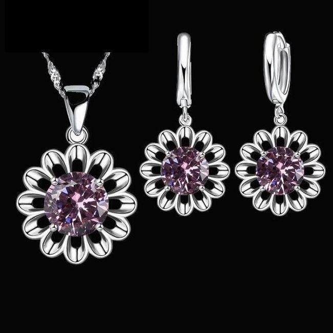 Sada šperků B0134 1