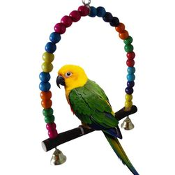 Играчка за птици