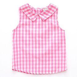 Spodnja majica za deklice  Beau