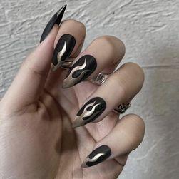 Sztuczne paznokcie EE5
