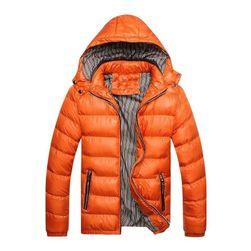 Erkek kışlık ceket Seth