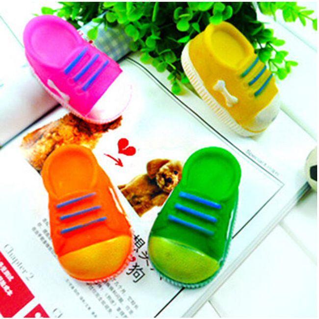 Hrací bota pro domácí mazlíčky 1