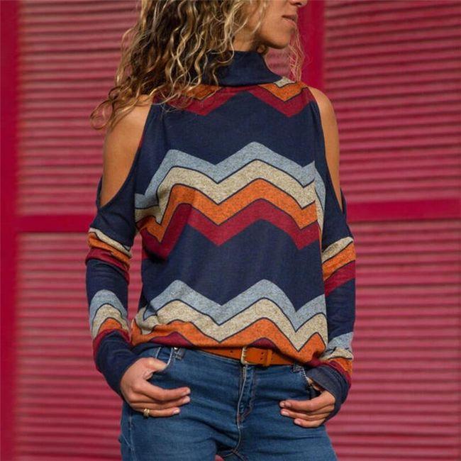 Dámské tričko Kimberly 1