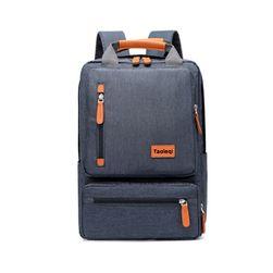 Pánský batoh B04921 Tmavě šedá