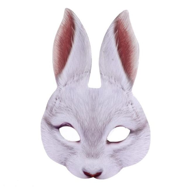 Maska Rabbit 1