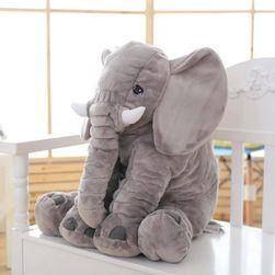 Плюшена играчка - слон
