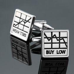 Копчета за ръкавели B013792