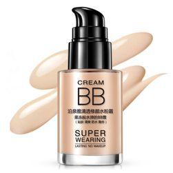 Hydratační BB cream - 3 odstíny