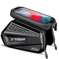 Brašna na kolo X-Tiger
